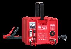 BK500R зарядное устройство 12/24V
